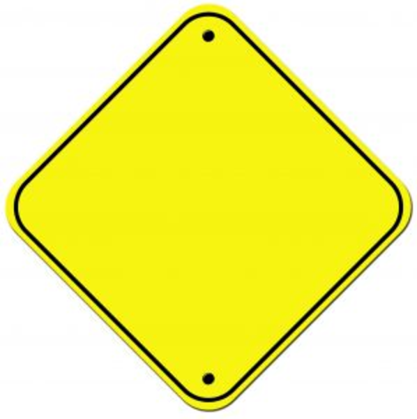 blank construction signs clip art google search birthday in