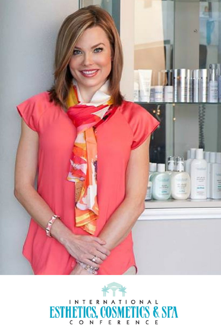 Skin Perfect and Colore Me Perfect CEO Jaclyn Peresetsky