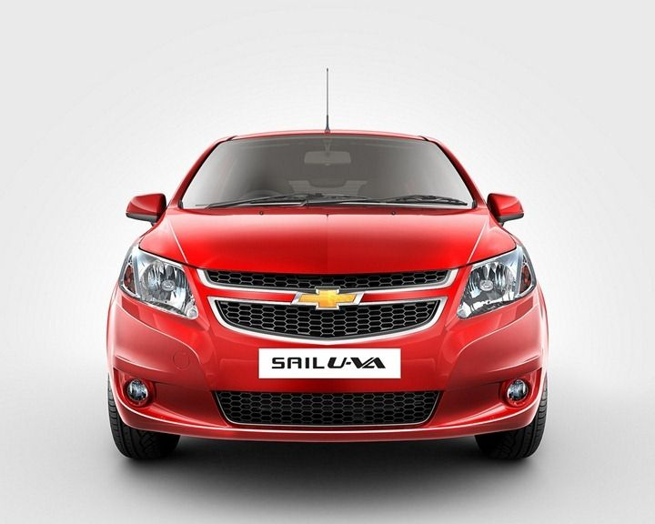 Chevrolet India To Launch 8 New Cars In India By 2018 Chevrolet