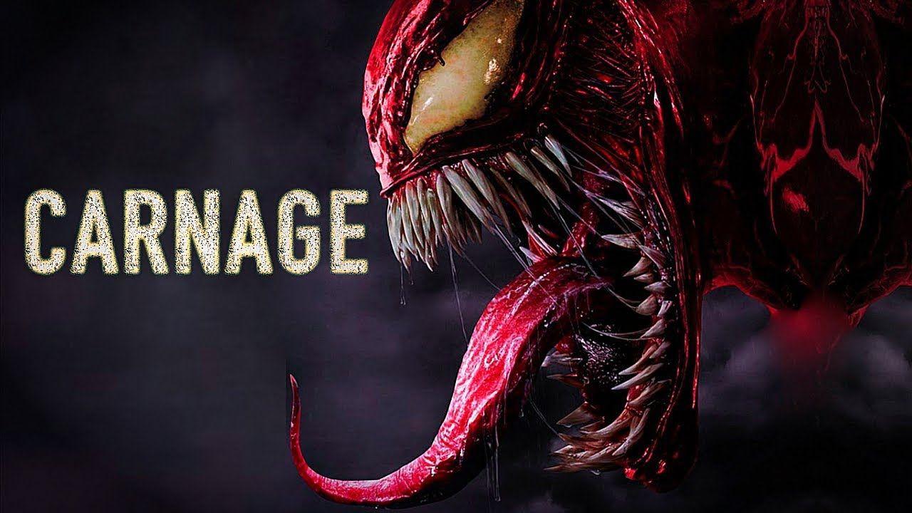 New Trailers 2020.Venom 2 Carnage 2020 Teaser Trailer Concept Hd Carnage