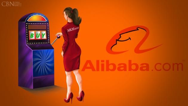 MKM Partners investors to buy Alibaba Group