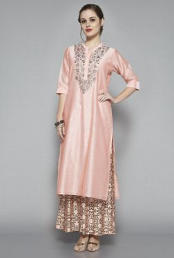 2e44a5490 Shop Vark suits & dresses online at best price in India. Online shopping  store of Vark by Westside is exclusively available at Tata CLiQ.