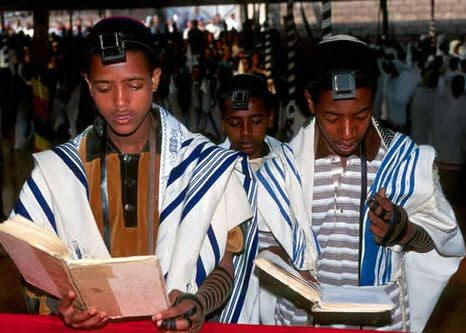 Image result for ethiopian jews crying