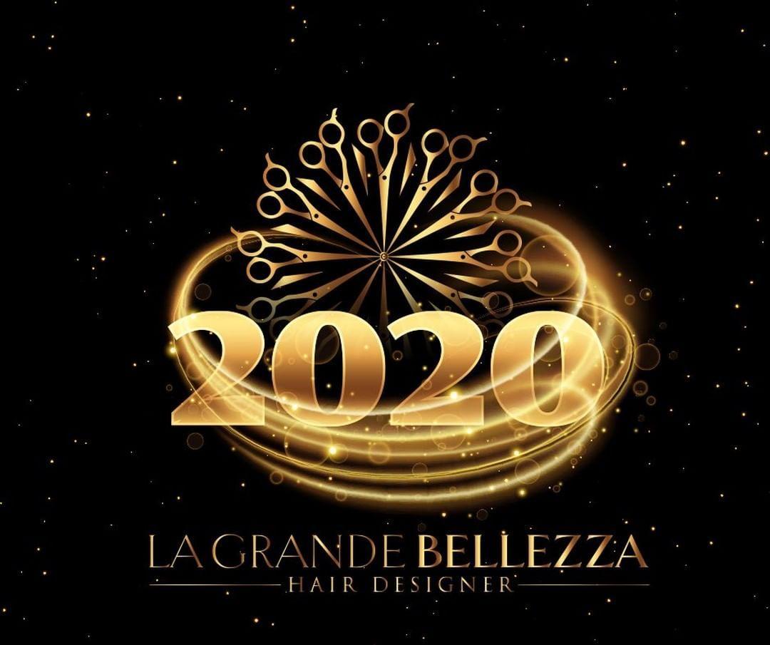 Benvenuto 2020!🎆 Tanti auguri di un sereno anno nuovo da #Lagrandebellezza…