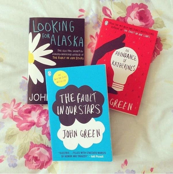 fault in our stars paper Topped by 'the fault in our stars,' the 2014 print bestseller list was dominated by children's and young adult titles that sold more than one million copies.