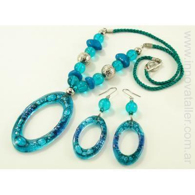 d592b8cae68b Jewelry Bisuteria y accesorios en vitrofusion - ventas por mayor - Innova -  Preview 3