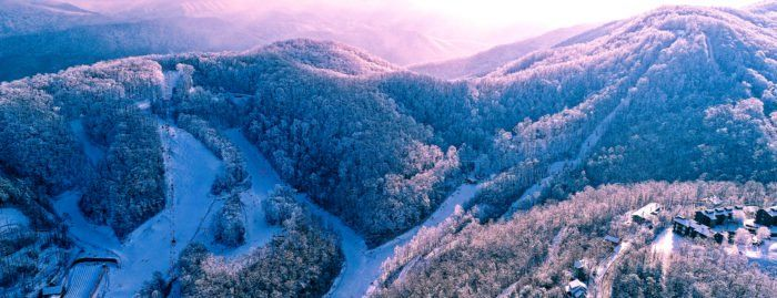 Photo of Take This Tennessee Tube Ride For An Epic Winter Adventure
