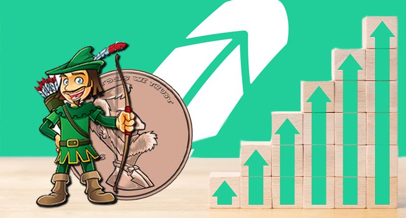 5 penny stocks on robinhood you didnt know you liked in