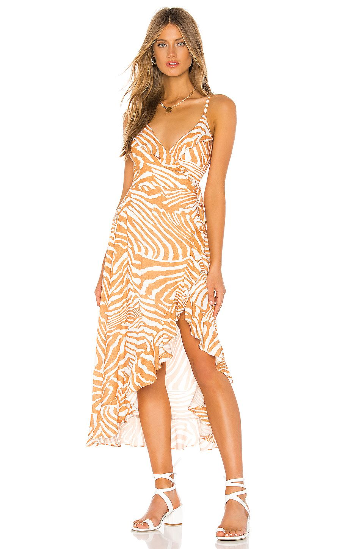 Wal G Knit Wrap Dress | Fashion, Latest fashion clothes, Knit wrap dress