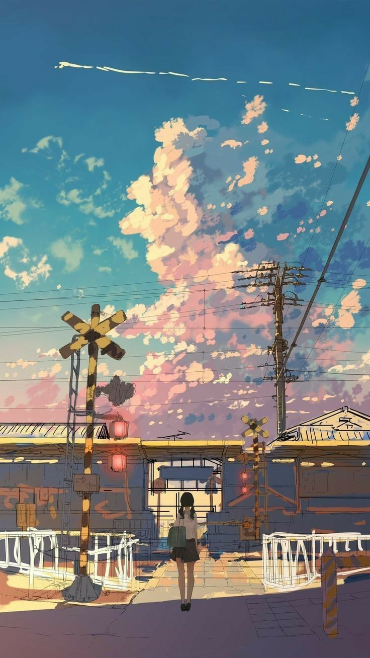 Pin by Sitti Shafirah on wallpapers in 2020 Anime