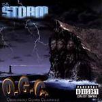 Da Storm by Originoo Gunn Clappaz (CD) #Rap