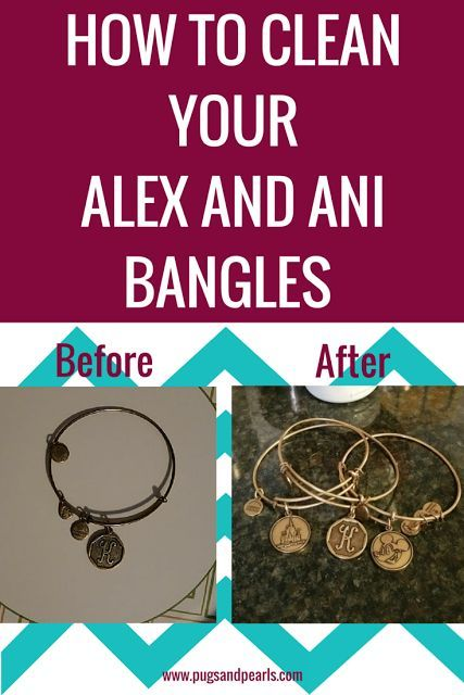 How To Clean Your Tarnished Alex And Ani Bracelets Alex And Ani Alex And Ani Bracelets Cleaning Jewelry