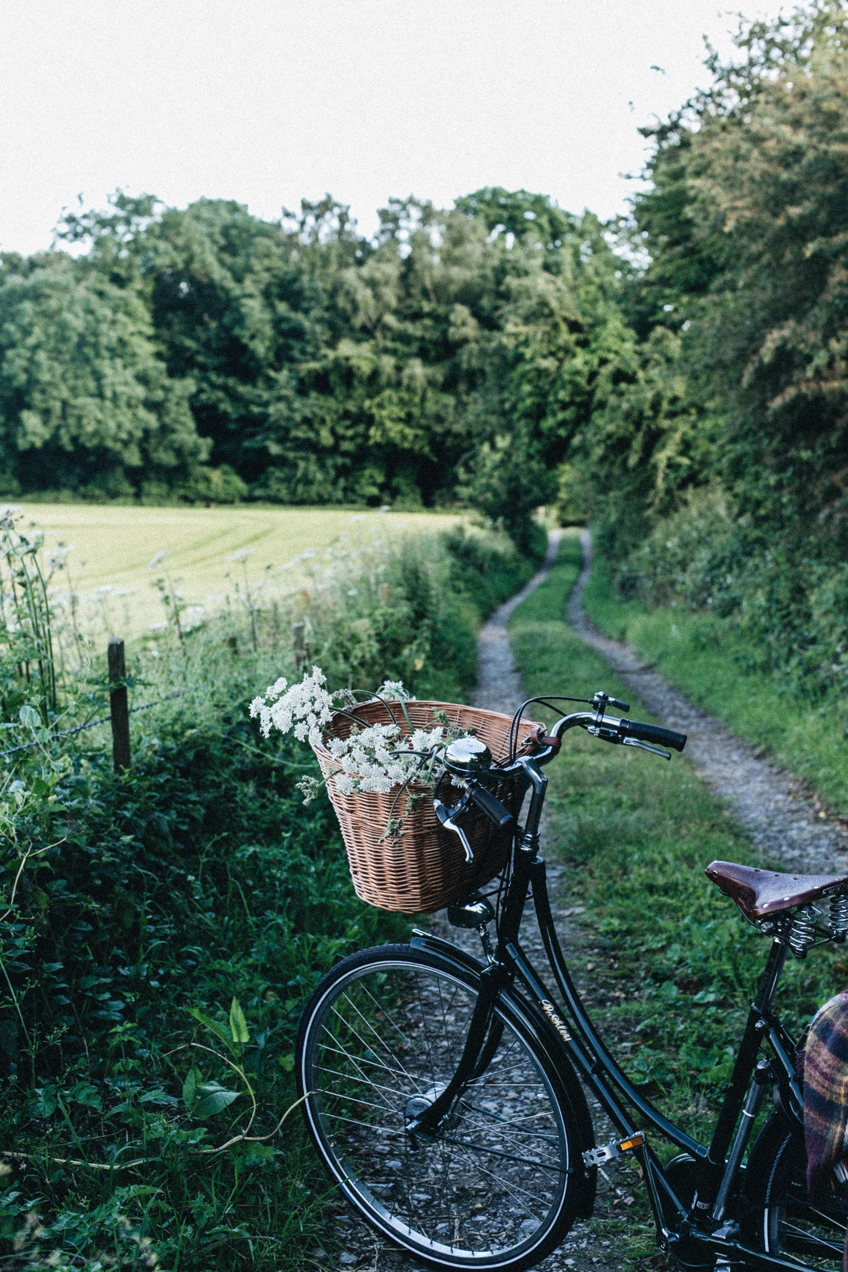 A Love Letter to England + 20 Slow Travel Stops for Your England Itinerary - Local Milk Blog
