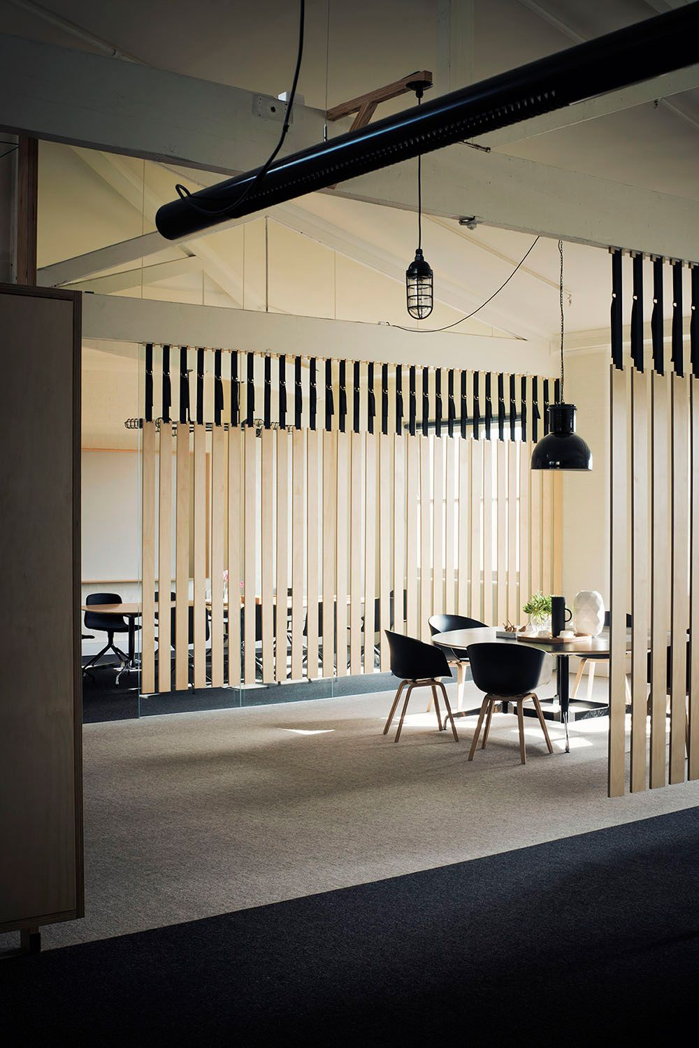 Interview With Caroline Choker And Vince Alafaci Of Acme Co Office Interior Design Interior Design Awards Australian Interior Design