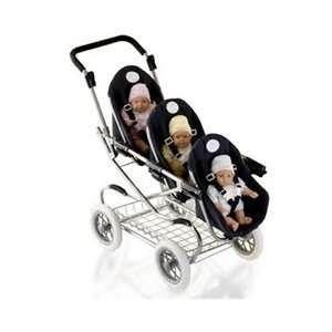 40+ Triple seat doll stroller ideas