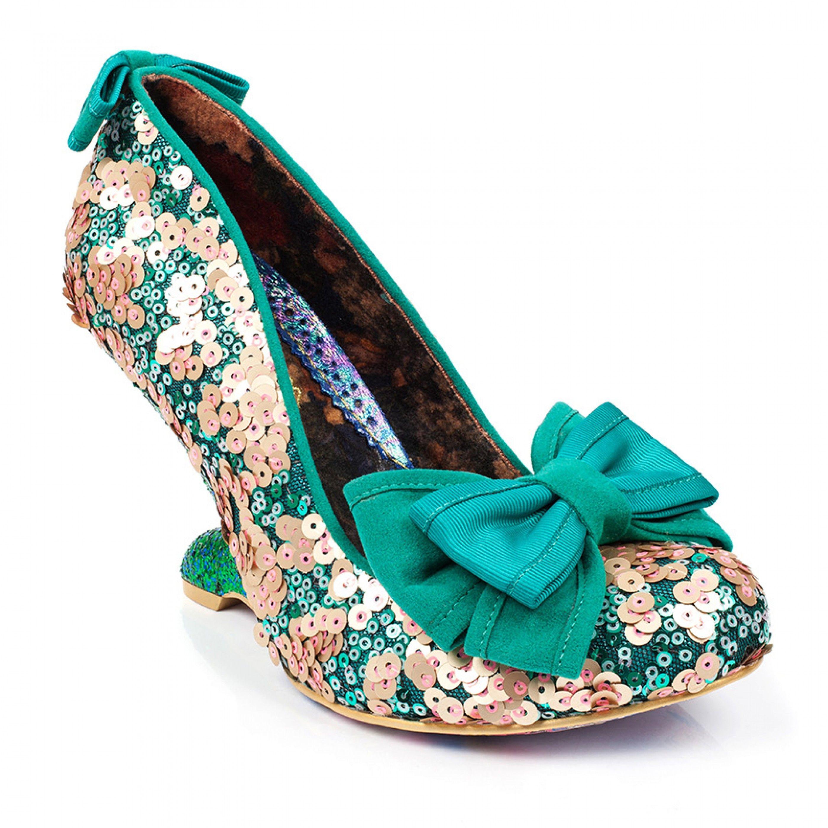 Irregular Choice Anna Seed | Wedding shoes | Pinterest | Irregular ...