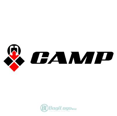 Camp Bicycle Logo Vector Vector Logo Custom Logos Logo Design