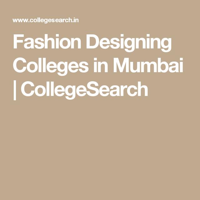 Fashion Designing Colleges In Mumbai Collegesearch Top Engineering Colleges Engineering Colleges Fashion Designing Colleges