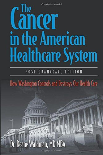 The Cancer in the American Healthcare System: How Washing... https://www.amazon.com/dp/1681813815/ref=cm_sw_r_pi_dp_x_6fuByb1Z2SXQY