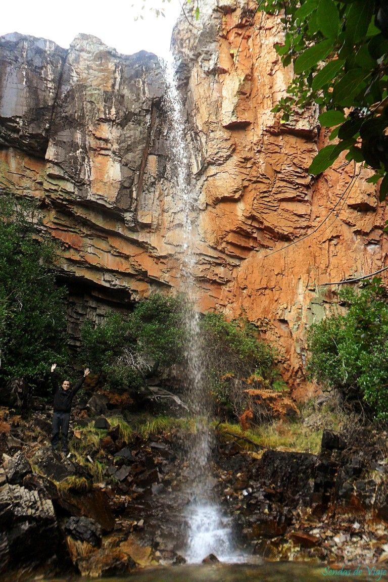 Una Ruta Sorprendente En El Parque Natural Las Batuecas Sierra De Francia Con Un Toque Diferente Y Un Objetivo Cascadas Parques Naturales Ruta De Senderismo