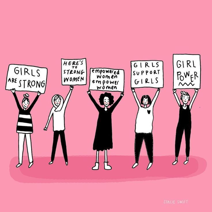 wiese-art Postkarte stop bodyshaming feminismus frauen woman feminism female