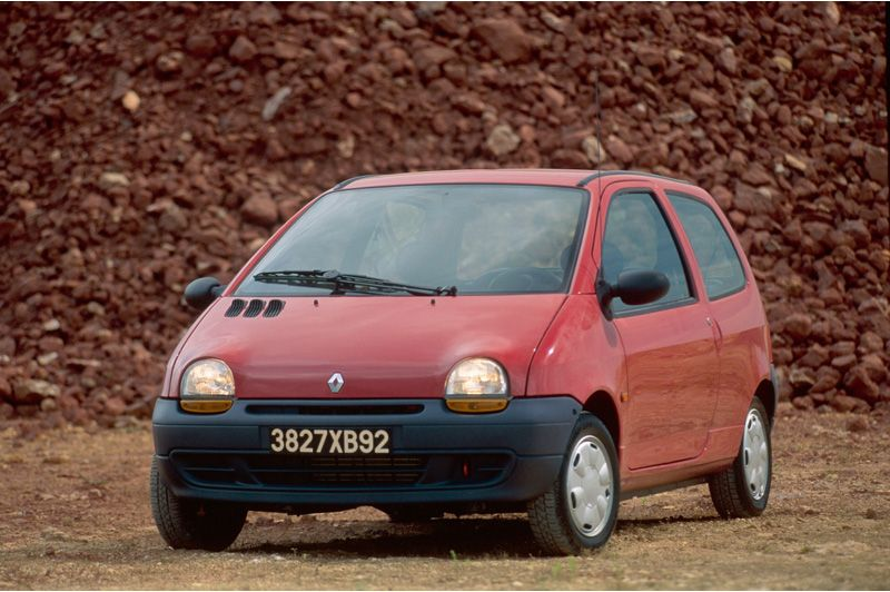 Renault Twingo Best Small Cars Small Cars Renault