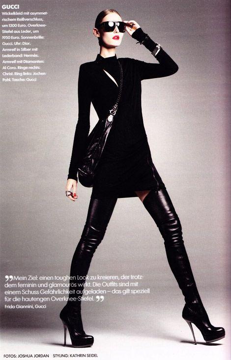 Shakira Thigh High Boots | Fashionista! | Pinterest | Sexy, High ...