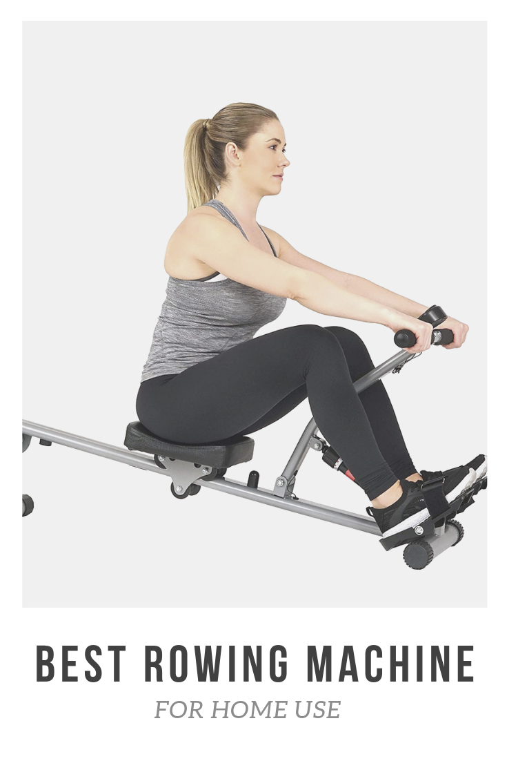 Sunny Health Fitness Sf Rw1205 Indoor Rowing Machine Review