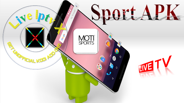 Sport Android Apk MOTI Mobile Android APK Download For