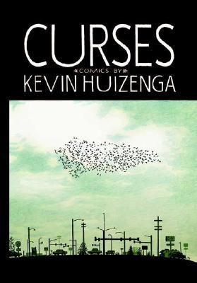 Curses Glenn Ganges Stories Cursing Short Stories Graphic Novel