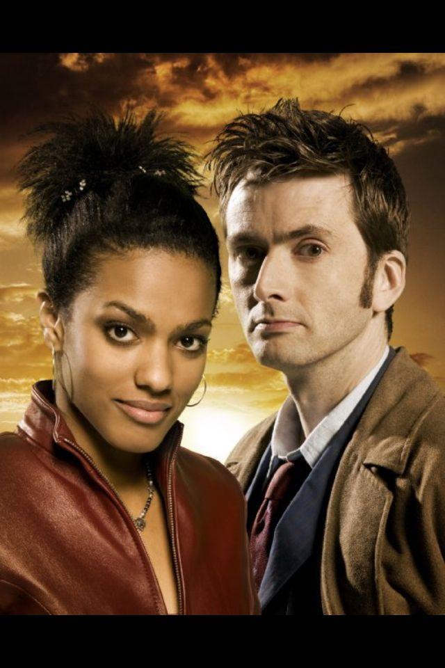 David Tennant--'Doctor Who'