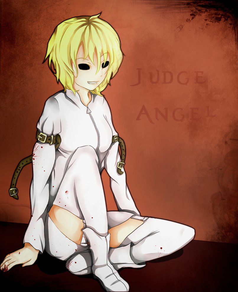 The Judge Creepypasta
