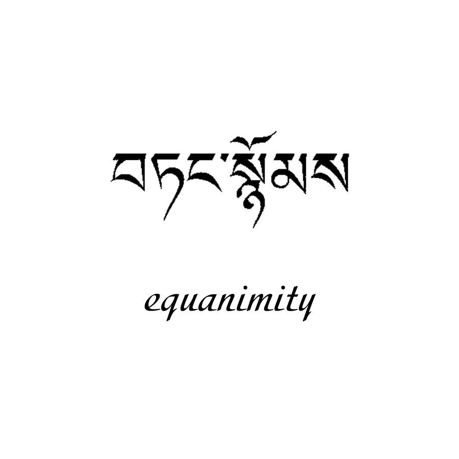 Equanimity buddhism google search tattoos i like pinterest equanimity buddhism google search biocorpaavc Choice Image