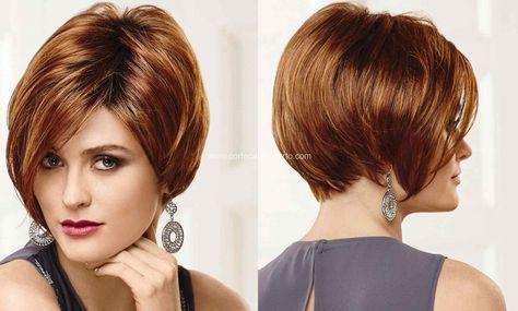 Cabelo Curto Moderno Hair Corte De Cabelo Curto Moderno