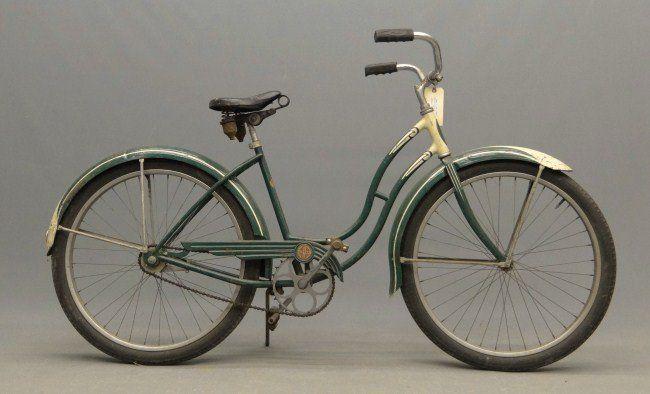 1940 S Bicycle Vintage Bmx Bikes Vintage Bicycles Schwinn Bike