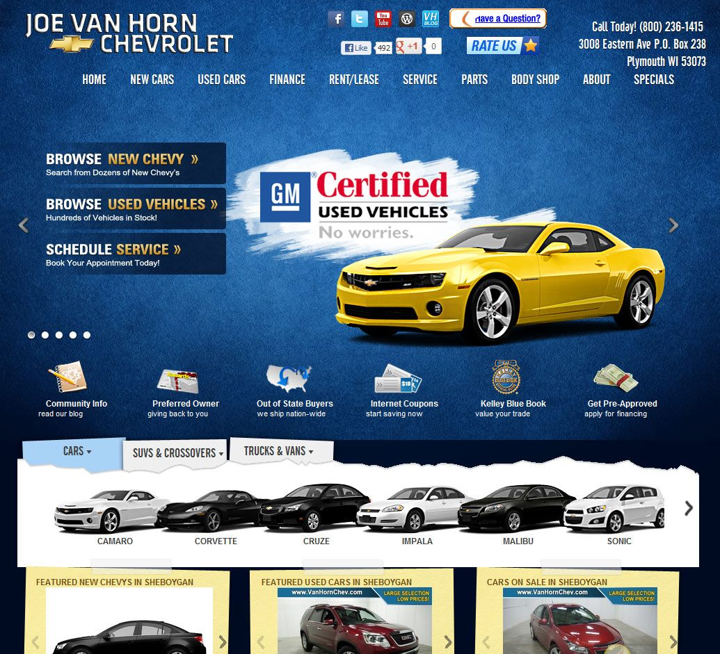 When Should Car Dealers Fire The Internet Manager ...
