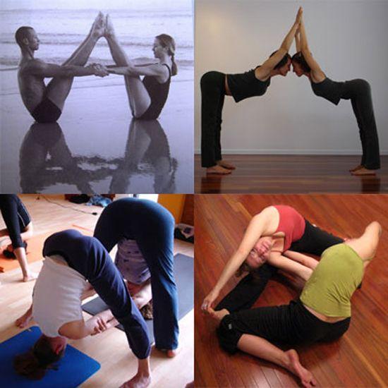 Facing Fence Yoga Ubungen Ubungen Yoga
