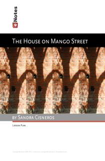 The House on Mango Street eNotes Lesson Plan | Teacher