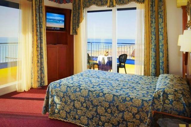 Sky Suite Panorama Belvedere è La Nostra Esclusiva Suite
