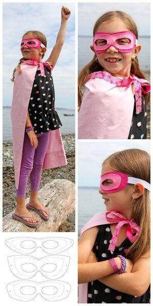 10 minute supergirl costume pinterest felting and crafts