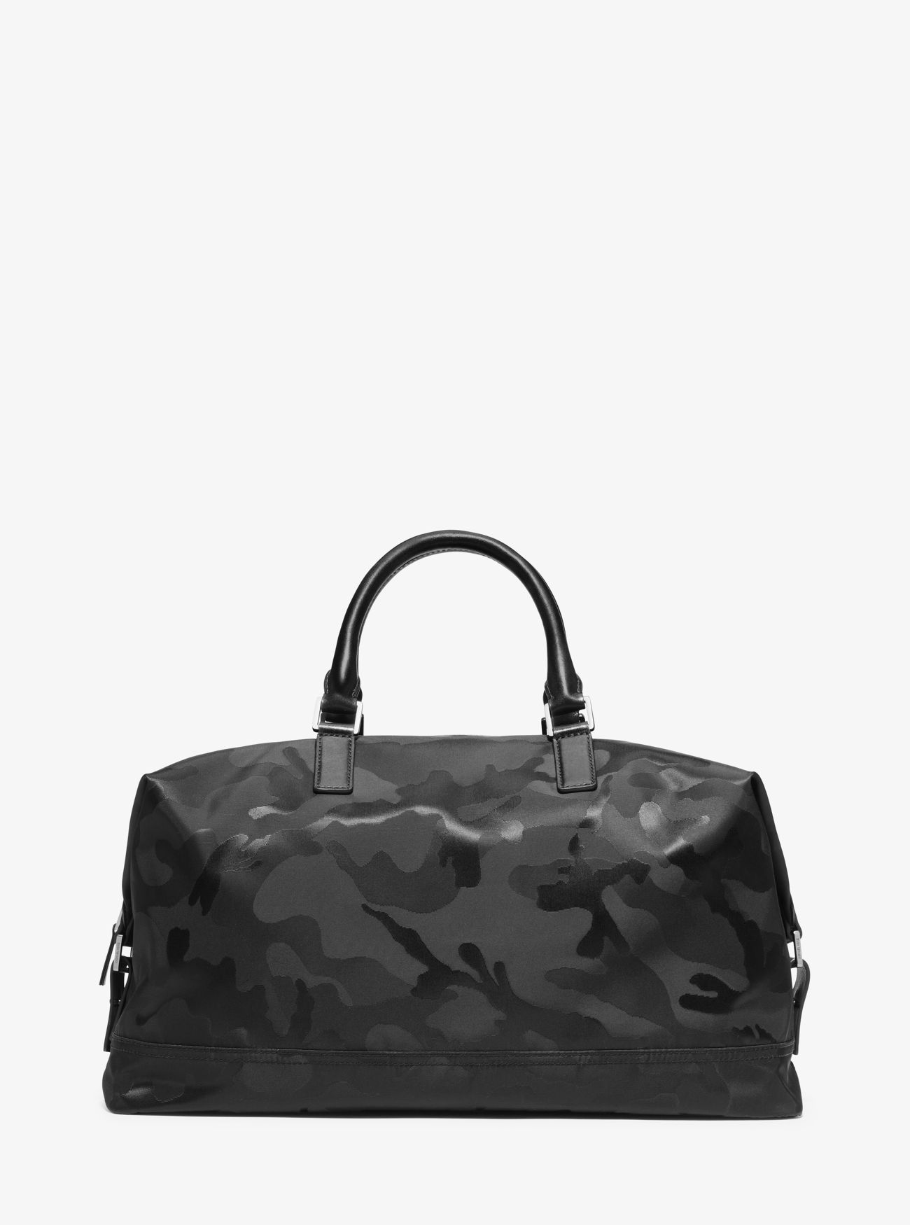 43fc08eda448 MICHAEL KORS Kent Camouflage Nylon Duffel.  michaelkors  bags  leather   accessories  shoulder bags  wallet  hand bags  nylon