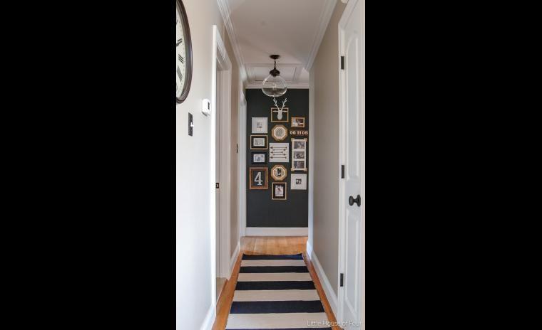 10 façons de décorer son couloir