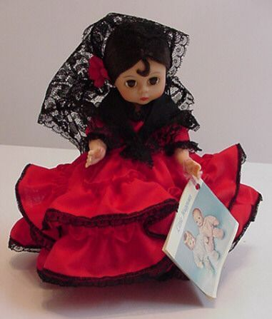 ~ My Mom got this Madame Alexander Spanish doll for me when I was a little girl ~ La Española ~ #spanishdolls ~ My Mom got this Madame Alexander Spanish doll for me when I was a little girl ~ La Española ~ #spanishdolls ~ My Mom got this Madame Alexander Spanish doll for me when I was a little girl ~ La Española ~ #spanishdolls ~ My Mom got this Madame Alexander Spanish doll for me when I was a little girl ~ La Española ~ #spanishdolls