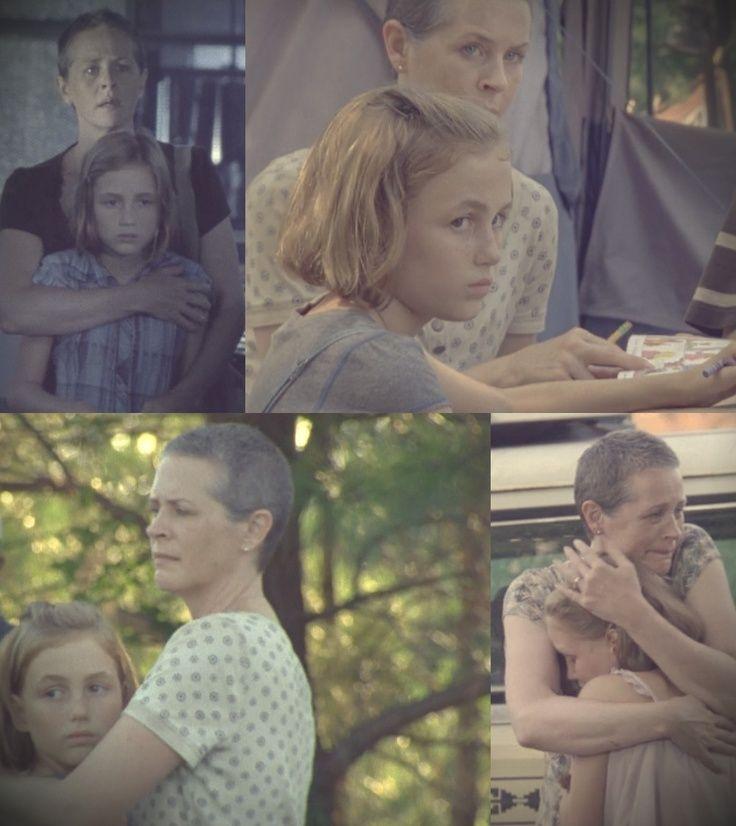 The Walking Dead Carol Season 1