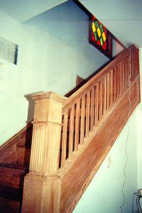 Refinishing Overview Book The Weekend Refinisher By Bruce | Stripping Stairs Back To Wood | Paint Remover | Stair Risers | Stair Treads | Steps | Hardwood