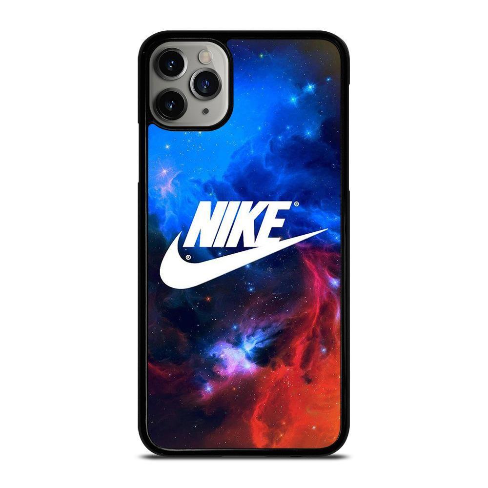 Nike logo nebula iphone 11 pro max case cover casesummer