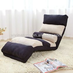 Japanese Furniture Legless Chair, Floor Chair And Floor Sofa For Living Room