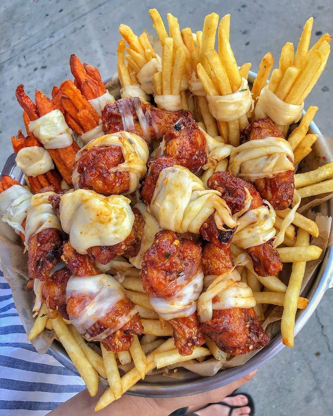 Yummy delicious!😋 Yes or no? Tag your friends!💖 . Follow
