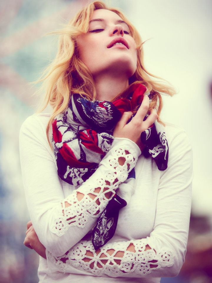 """The Chic Chica: """"Born To Run"""": June lookbook from Free People"""