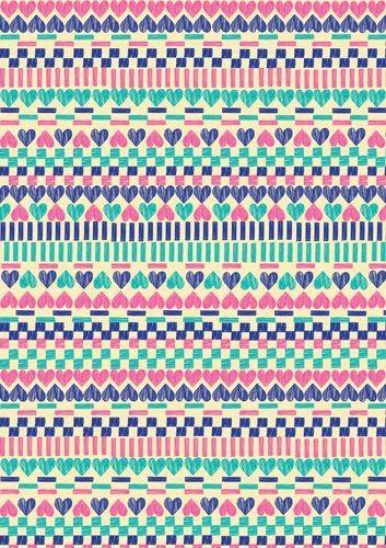 blogs i love | patterns & co. | Aztec | Pinterest | Fair isles ...
